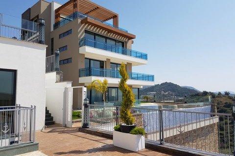 Продажа виллы в Конаклы, Анталья, Турция 3+1, 313м2, №2939 – фото 1