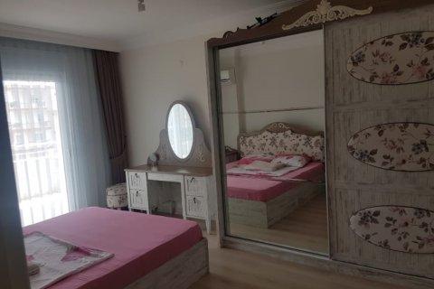 Аренда квартиры в Махмутларе, Анталья, Турция 2+1, 120м2, №2183 – фото 8