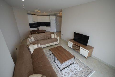 Квартира 1+1 в Махмутларе, Турция №2304 - 9