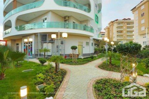 Продажа квартиры в Авсалларе, Анталья, Турция 1+1, 51м2, №2929 – фото 9