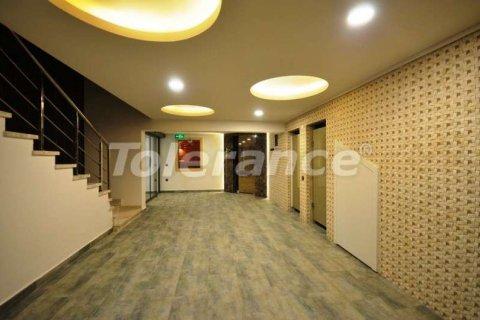 Продажа квартиры в Аланье, Анталья, Турция 2+1, 42м2, №3708 – фото 10