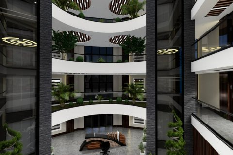 Продажа квартиры в Махмутларе, Анталья, Турция 1+1, 65м2, №2892 – фото 7