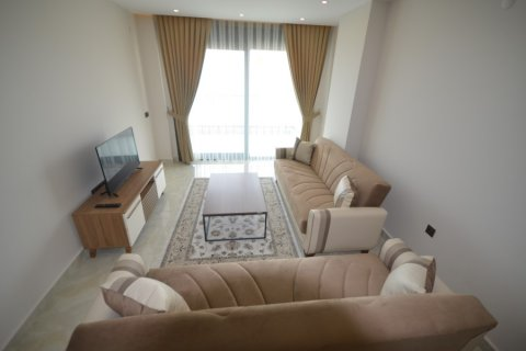 Квартира 1+1 в Махмутларе, Турция №2304 - 15