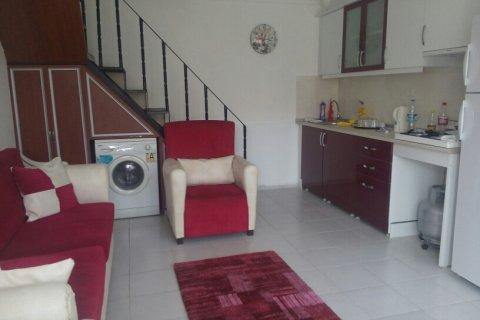 Аренда квартиры в Кемере, Анталья, Турция 1+1, 50м2, №2305 – фото 7