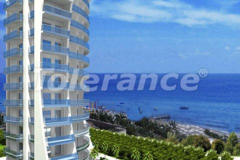 Продажа квартиры в Махмутларе, Анталья, Турция 3+1, 73м2, №3603 – фото 4