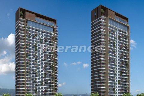 Продажа квартиры в Измире, Турция 1+1, 45м2, №3079 – фото 2