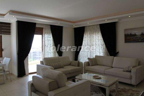 Продажа квартиры в Махмутларе, Анталья, Турция 2+1, 135м2, №3844 – фото 6