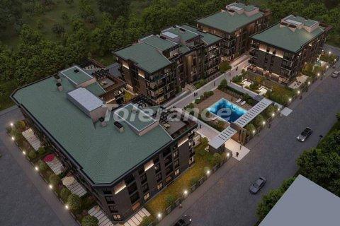 Продажа квартиры в Стамбуле, Турция 2+1, 92м2, №3336 – фото 2