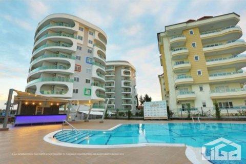 Продажа квартиры в Авсалларе, Анталья, Турция 1+1, 51м2, №2929 – фото 7