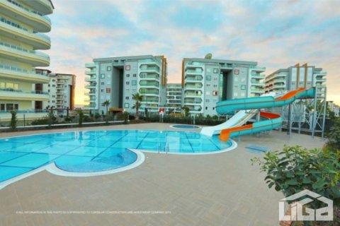 Продажа квартиры в Авсалларе, Анталья, Турция 1+1, 51м2, №2929 – фото 1