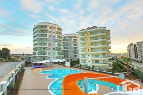 Продажа квартиры в Авсалларе, Анталья, Турция 1+1, 51м2, №2929 – фото 8