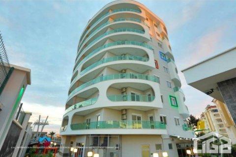 Продажа квартиры в Авсалларе, Анталья, Турция 1+1, 51м2, №2929 – фото 10