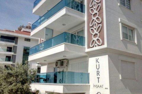 Аренда квартиры в Кестеле, Бурса, Турция 1+1, 50м2, №2324 – фото 5