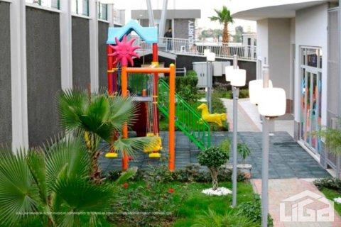 Продажа квартиры в Авсалларе, Анталья, Турция 1+1, 51м2, №2929 – фото 11