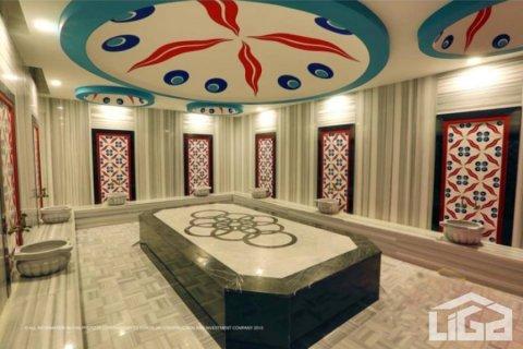 Продажа квартиры в Авсалларе, Анталья, Турция 1+1, 51м2, №2929 – фото 16