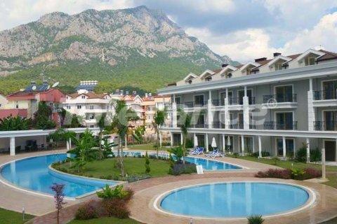 Продажа квартиры в Кемере, Анталья, Турция студия, 43м2, №3449 – фото 1