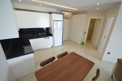 Квартира 1+1 в Махмутларе, Турция №2304 - 10
