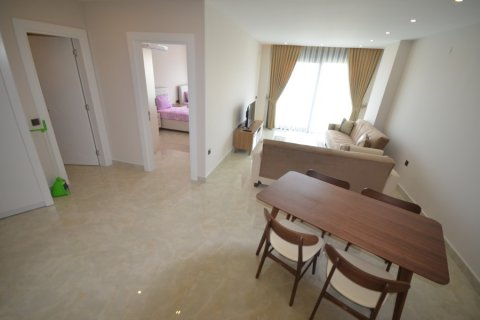 Квартира 1+1 в Махмутларе, Турция №2304 - 12