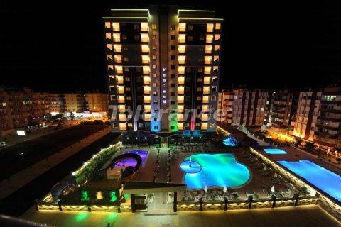 Продажа квартиры в Махмутларе, Анталья, Турция 1+1, 74м2, №3507 – фото 8