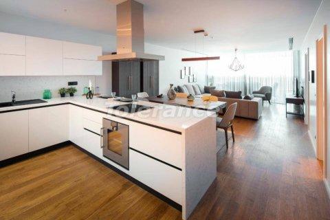 Продажа квартиры в Чешме, Измир, Турция 1+1, №3030 – фото 6