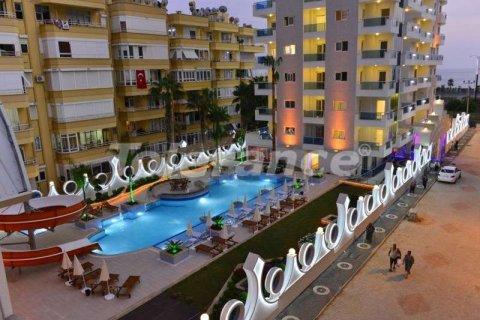 Продажа квартиры в Махмутларе, Анталья, Турция 3+1, 264м2, №3638 – фото 7