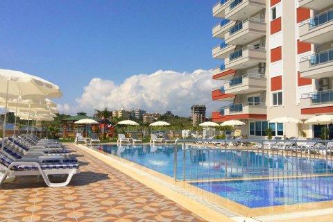 Продажа квартиры в Махмутларе, Анталья, Турция 1+1, 63м2, №2879 – фото 1