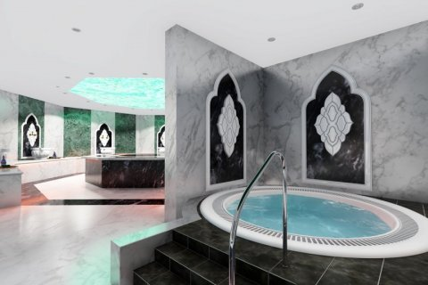 Продажа квартиры в Махмутларе, Анталья, Турция 1+1, 65м2, №2892 – фото 11