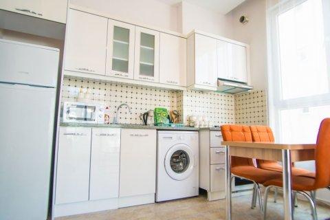 Аренда квартиры в Махмутларе, Анталья, Турция 1+1, 61м2, №2191 – фото 18