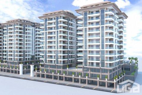 Продажа квартиры в Махмутларе, Анталья, Турция 1+1, 70м2, №2868 – фото 5