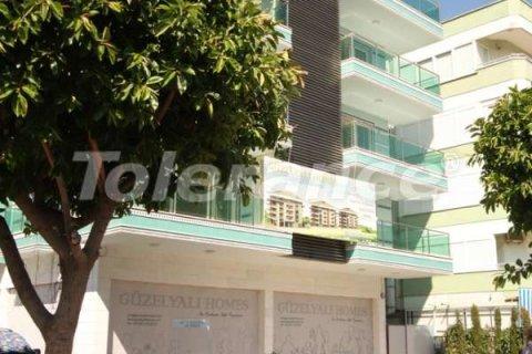 Продажа квартиры в Аланье, Анталье, Турция 2+1, 91м2, №3879 – фото 6