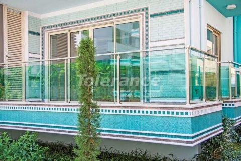 Продажа квартиры в Аланье, Анталье, Турция 2+1, 91м2, №3879 – фото 2