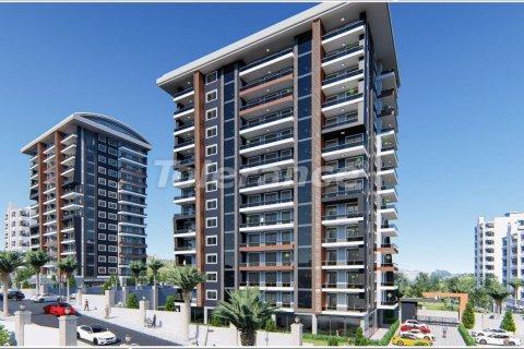 Продажа квартиры в Махмутларе, Анталья, Турция 3+1, №3224 – фото 4