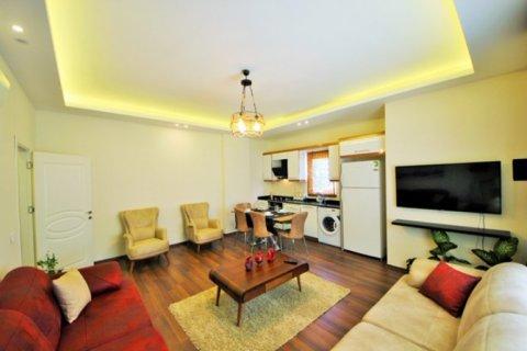Квартира 2+1 в Махмутларе, Турция №2302 - 11