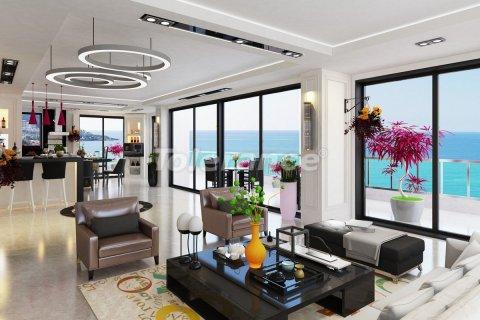 Продажа квартиры в Махмутларе, Анталья, Турция 1+1, №3083 – фото 6