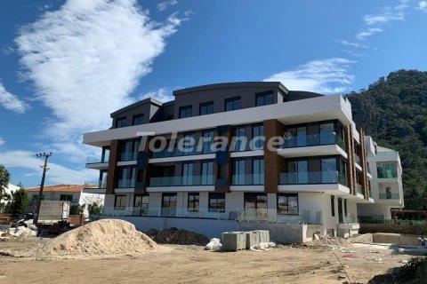 Продажа квартиры в Коньяалты, Анталья, Турция 2+1, 50м2, №2994 – фото 8