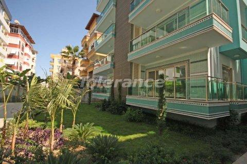 Продажа квартиры в Аланье, Анталье, Турция 2+1, 91м2, №3879 – фото 7