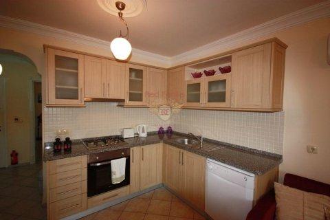 Продажа квартиры в Фетхие, Мугла, Турция 2+1, 85м2, №2606 – фото 11