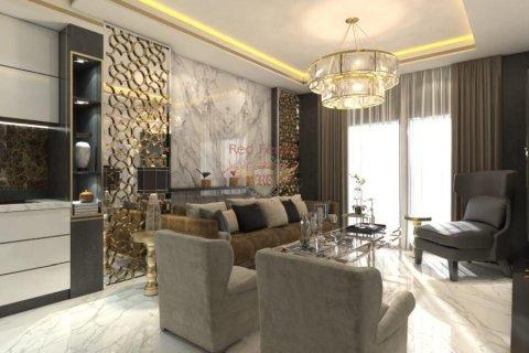 Продажа квартиры в Аланье, Анталья, Турция 2+1, 87м2, №2558 – фото 10