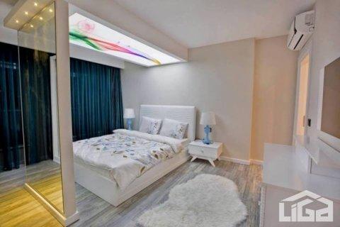 Продажа квартиры в Каргыджаке, Аланья, Анталья, Турция 1+1, 65м2, №2895 – фото 11