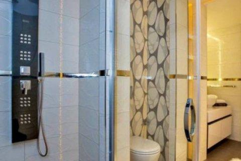 Продажа квартиры в Каргыджаке, Аланья, Анталья, Турция 1+1, 65м2, №2895 – фото 9