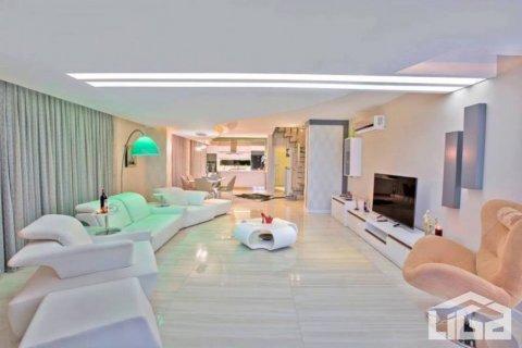 Продажа квартиры в Каргыджаке, Аланья, Анталья, Турция 1+1, 65м2, №2895 – фото 13