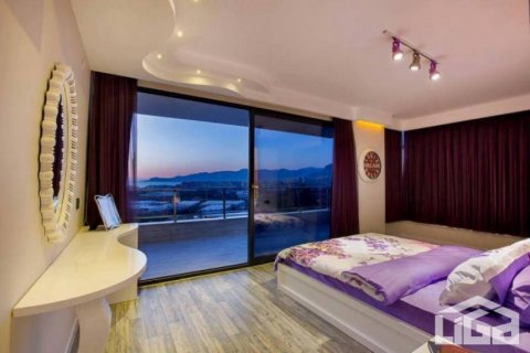 Продажа квартиры в Каргыджаке, Аланья, Анталья, Турция 1+1, 65м2, №2895 – фото 16