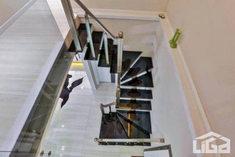 Продажа квартиры в Каргыджаке, Аланья, Анталья, Турция 1+1, 65м2, №2895 – фото 17