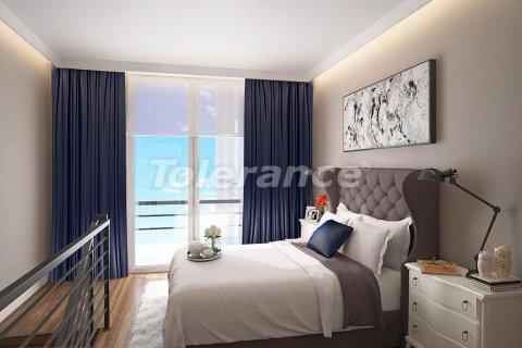 Продажа квартиры в Стамбуле, Турция 1+1, 51м2, №3342 – фото 8