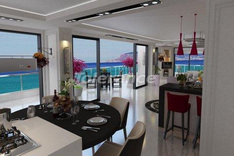 Продажа квартиры в Махмутларе, Анталья, Турция 1+1, №3083 – фото 8