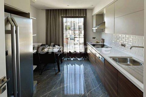 Продажа квартиры в Стамбуле, Турция 3+1, 143м2, №3350 – фото 5