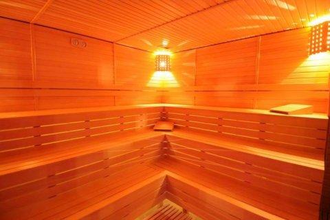 Продажа квартиры в Авсалларе, Анталья, Турция 1+1, 52м2, №2735 – фото 4