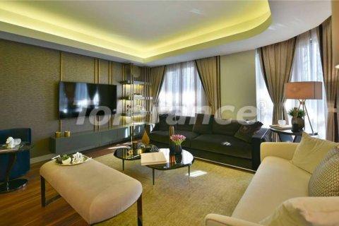 Продажа квартиры в Стамбуле, Турция 1+1, 87м2, №3147 – фото 6