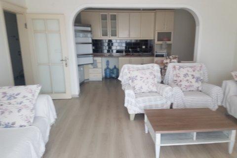 Аренда квартиры в Махмутларе, Анталья, Турция 2+1, 120м2, №2183 – фото 14