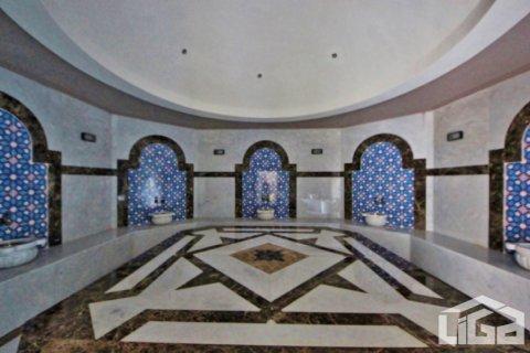 Продажа квартиры в Махмутларе, Анталья, Турция 1+1, 53м2, №2893 – фото 4